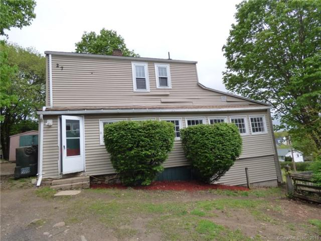 27 Stanley Avenue, Watertown, CT 06779 (MLS #170205354) :: The Higgins Group - The CT Home Finder