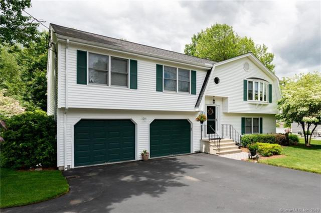 104 Adams Road, Watertown, CT 06795 (MLS #170205407) :: The Higgins Group - The CT Home Finder