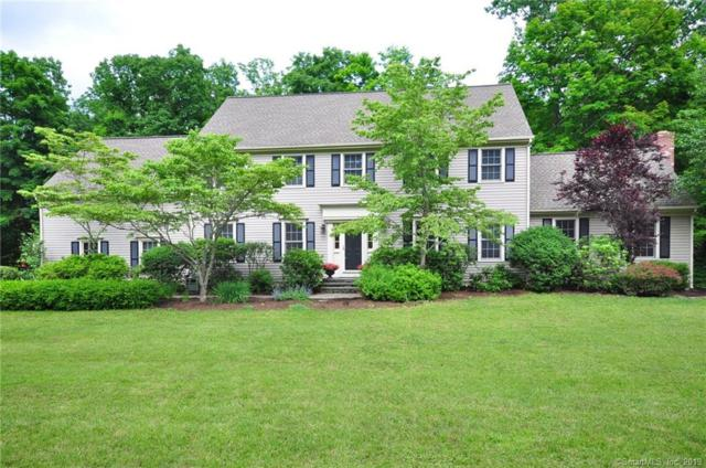 142 Dublin Road, Southbury, CT 06488 (MLS #170205408) :: The Higgins Group - The CT Home Finder