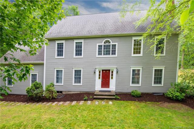 21 Windermere Way, Essex, CT 06442 (MLS #170205447) :: Mark Boyland Real Estate Team