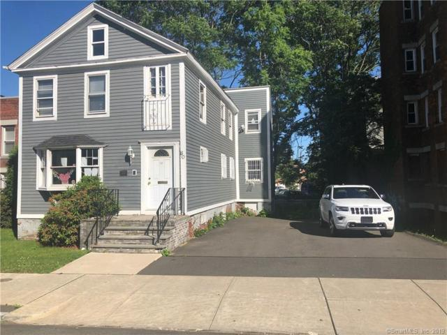 60 Retreat Avenue, Hartford, CT 06106 (MLS #170205505) :: Mark Boyland Real Estate Team