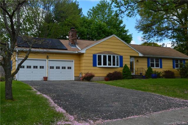 1565 Huntington Road, Stratford, CT 06614 (MLS #170205506) :: The Higgins Group - The CT Home Finder