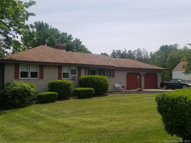 3 Summit Drive, Cromwell, CT 06416 (MLS #170205519) :: Carbutti & Co Realtors
