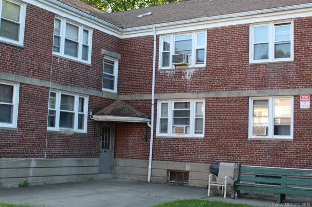 490 Success, Bld# 77 Avenue #13, Bridgeport, CT 06610 (MLS #170205523) :: Mark Boyland Real Estate Team