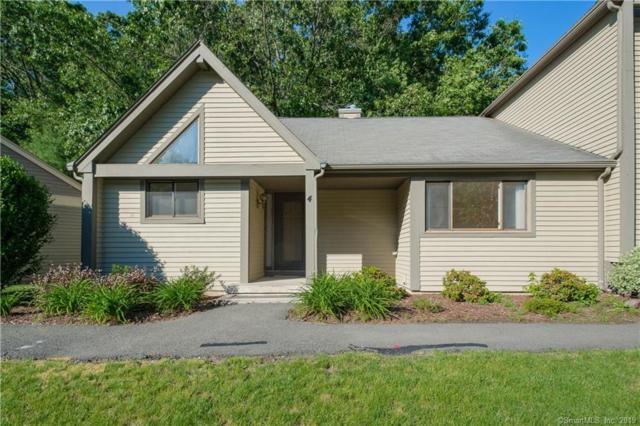 4 Rivermead #4, Avon, CT 06001 (MLS #170205554) :: Carbutti & Co Realtors