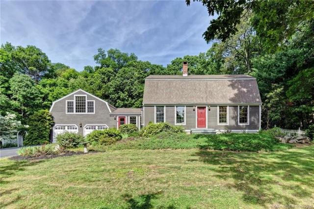 51 Bartman Road, Haddam, CT 06441 (MLS #170205586) :: Michael & Associates Premium Properties | MAPP TEAM
