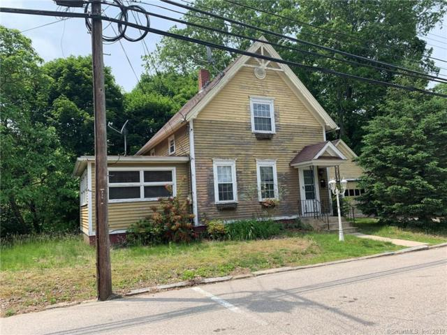 5 Sylvandale Road, Lisbon, CT 06351 (MLS #170205611) :: Hergenrother Realty Group Connecticut