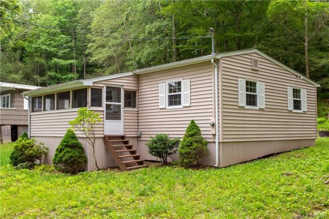 75 Bailey Road, East Haddam, CT 06423 (MLS #170205617) :: The Higgins Group - The CT Home Finder