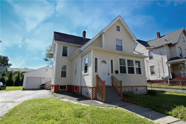 111 Madison Avenue, Hartford, CT 06106 (MLS #170205693) :: Mark Boyland Real Estate Team