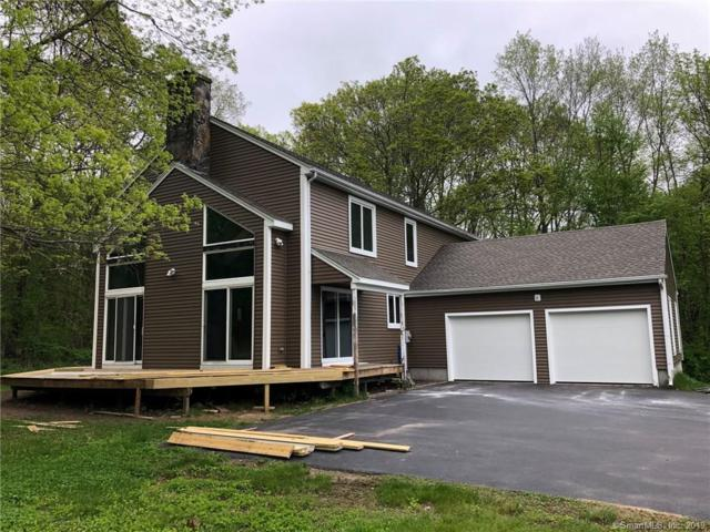 56 Bmw Drive, Griswold, CT 06351 (MLS #170205721) :: Hergenrother Realty Group Connecticut