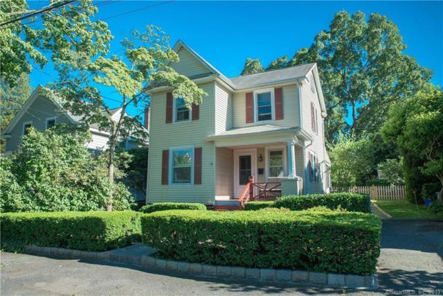 17 Kent Place, Greenwich, CT 06807 (MLS #170205767) :: Michael & Associates Premium Properties | MAPP TEAM