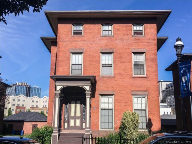 43 Congress Street 43A, Hartford, CT 06114 (MLS #170205786) :: Mark Boyland Real Estate Team