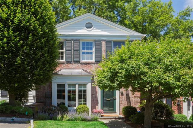 312 Elm Street #15, New Canaan, CT 06840 (MLS #170205817) :: The Higgins Group - The CT Home Finder