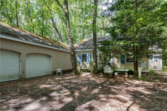 477 Hidden Lake Road, Haddam, CT 06441 (MLS #170205842) :: Michael & Associates Premium Properties | MAPP TEAM
