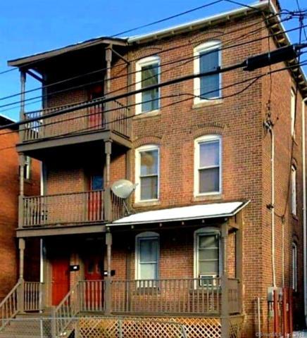 118 Babcock Street, Hartford, CT 06106 (MLS #170205881) :: Mark Boyland Real Estate Team