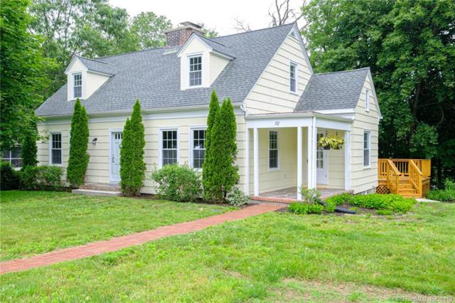 78 Claxton Avenue, Watertown, CT 06795 (MLS #170205899) :: The Higgins Group - The CT Home Finder