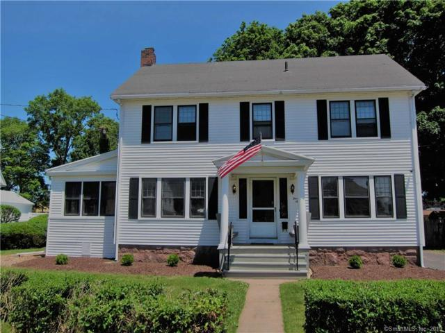 37 Edward Street, East Haven, CT 06512 (MLS #170205920) :: Carbutti & Co Realtors