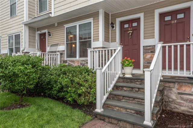85 Camp Avenue 11E, Stamford, CT 06907 (MLS #170205952) :: Mark Boyland Real Estate Team