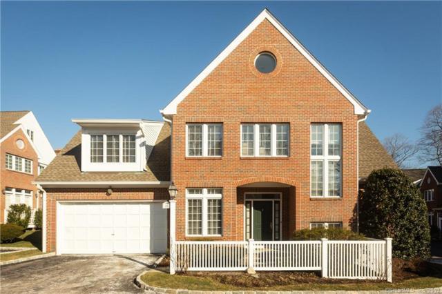 73 Weaver Street #15, Greenwich, CT 06831 (MLS #170206055) :: Mark Boyland Real Estate Team