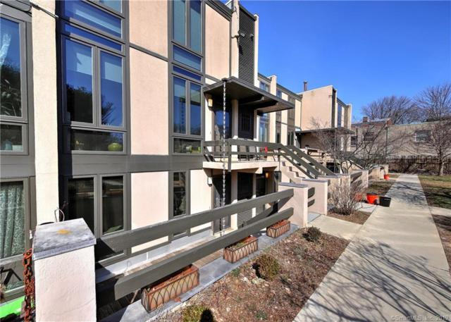 7D Hughes Place, New Haven, CT 06511 (MLS #170206102) :: Carbutti & Co Realtors