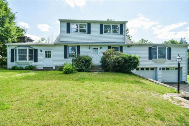 1267 Northfield Road, Watertown, CT 06795 (MLS #170206136) :: The Higgins Group - The CT Home Finder