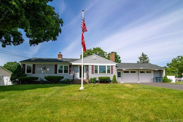 6 Governors Drive, North Haven, CT 06473 (MLS #170206148) :: Carbutti & Co Realtors