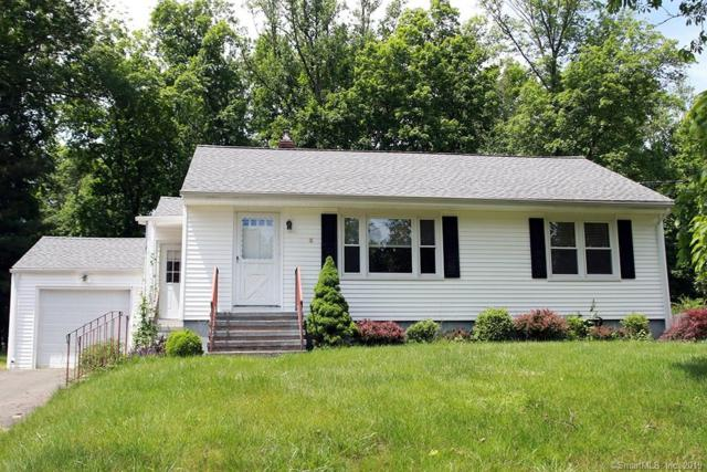 840 Alling Road, Orange, CT 06477 (MLS #170206227) :: Carbutti & Co Realtors