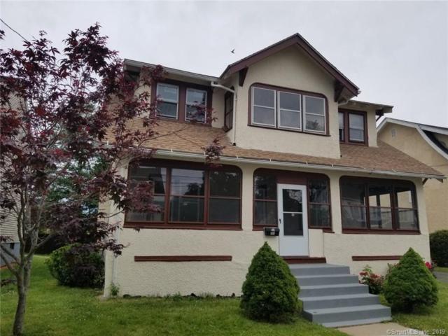 30 Tredeau Street, Hartford, CT 06114 (MLS #170206260) :: The Higgins Group - The CT Home Finder