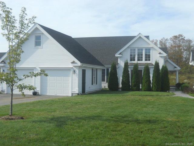 16 Mirror Pond Road #16, East Haddam, CT 06423 (MLS #170206348) :: Mark Boyland Real Estate Team