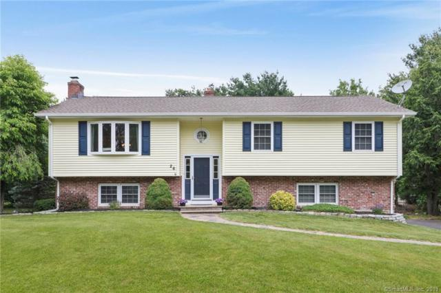 26 Burnt Hollow Court, Cheshire, CT 06410 (MLS #170206368) :: Carbutti & Co Realtors
