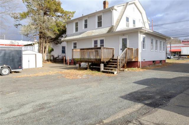 476 N Colony Street, Wallingford, CT 06492 (MLS #170206387) :: Carbutti & Co Realtors