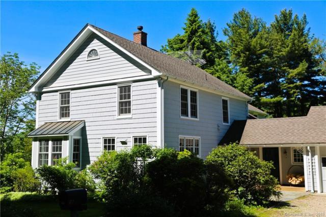 100 Bunker Hill Road, Salisbury, CT 06068 (MLS #170206467) :: Michael & Associates Premium Properties | MAPP TEAM