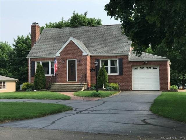 124 Culver Lane, North Haven, CT 06473 (MLS #170206525) :: Carbutti & Co Realtors
