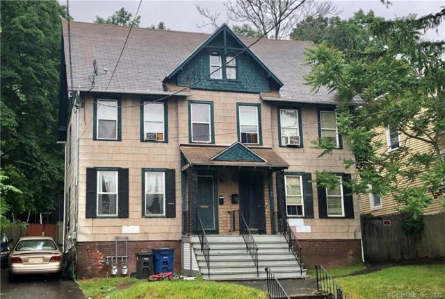 505 Quinnipiac Avenue, New Haven, CT 06513 (MLS #170206630) :: Carbutti & Co Realtors