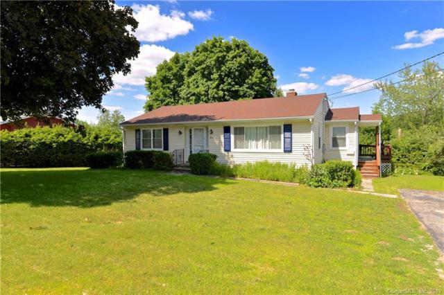 890 Bunker Hill Avenue, Waterbury, CT 06708 (MLS #170206645) :: Carbutti & Co Realtors