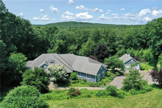 20 Johnson Road, Pomfret, CT 06259 (MLS #170206647) :: Mark Boyland Real Estate Team