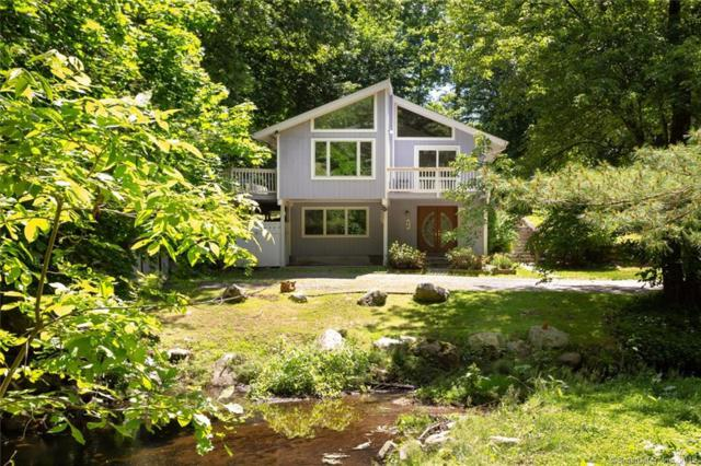 46 Wilder Road S, Stamford, CT 06905 (MLS #170206740) :: Mark Boyland Real Estate Team