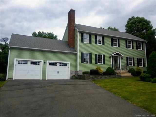 93 Northwest Drive, Watertown, CT 06795 (MLS #170206775) :: The Higgins Group - The CT Home Finder