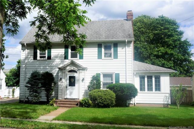 583 Thompson Avenue, East Haven, CT 06512 (MLS #170206816) :: Mark Boyland Real Estate Team