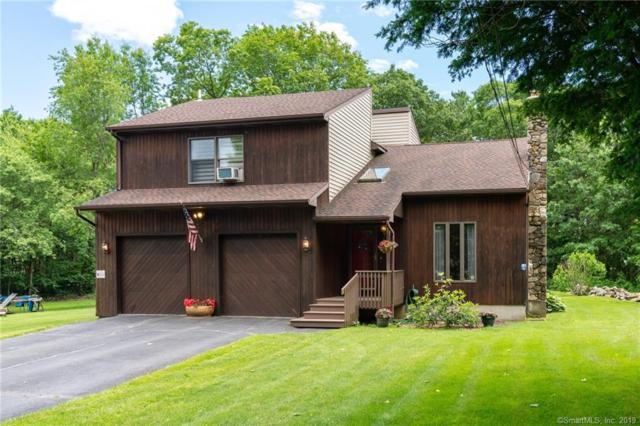 305 Grassy Hill Road, Waterbury, CT 06704 (MLS #170206871) :: Mark Boyland Real Estate Team
