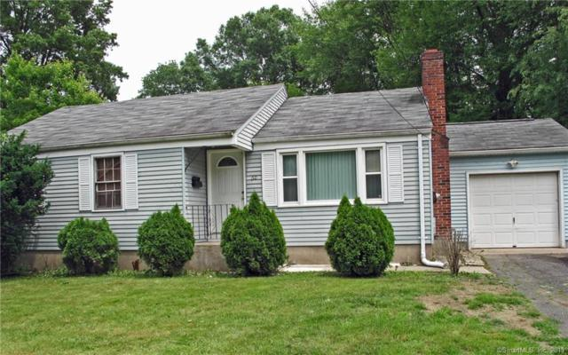 60 School Street, Bloomfield, CT 06002 (MLS #170206953) :: The Higgins Group - The CT Home Finder