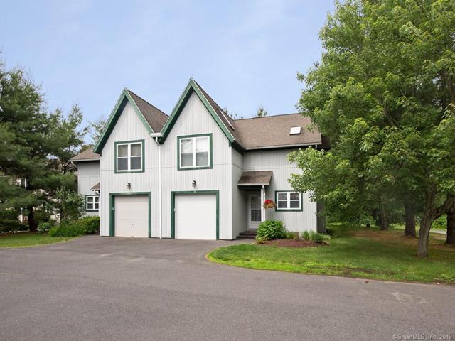 43 Timberline Drive #43, Farmington, CT 06032 (MLS #170206966) :: Coldwell Banker Premiere Realtors