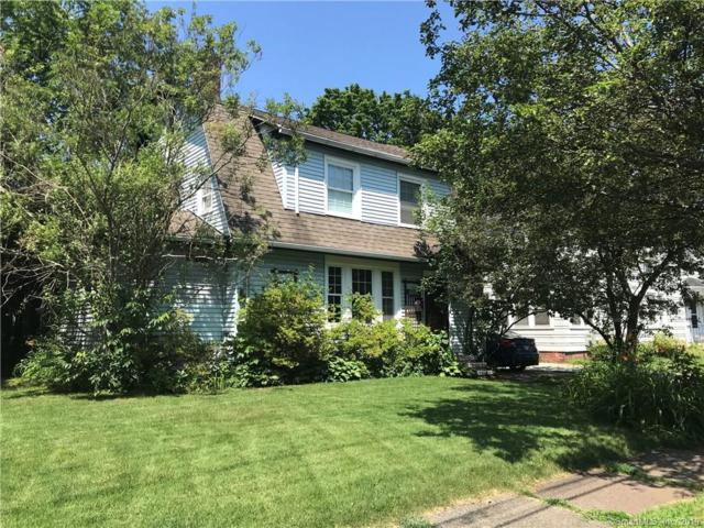 114 Carleton Street, Hamden, CT 06517 (MLS #170206980) :: Mark Boyland Real Estate Team