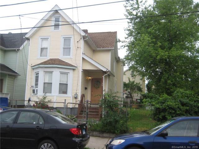 29 Lee Avenue, Bridgeport, CT 06605 (MLS #170206983) :: The Higgins Group - The CT Home Finder