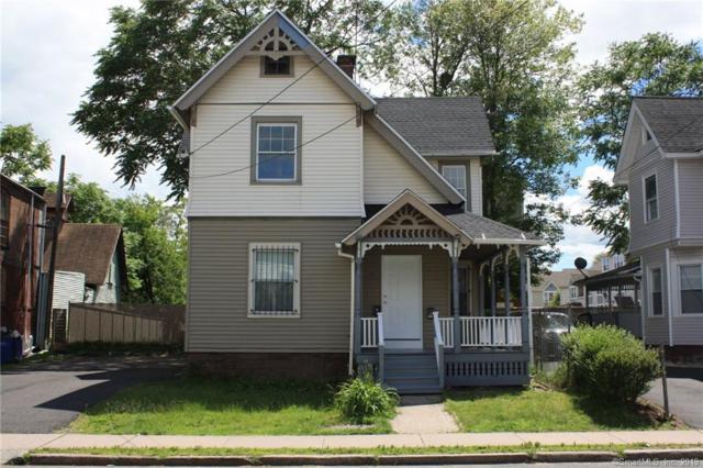 103 Ashley Street, Hartford, CT 06105 (MLS #170206984) :: Michael & Associates Premium Properties   MAPP TEAM