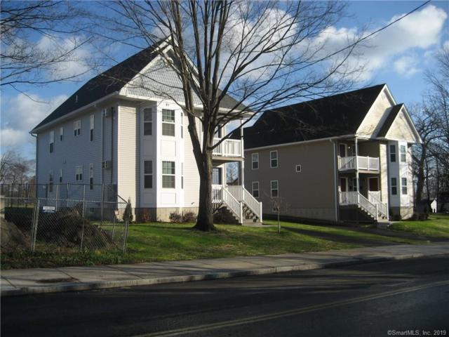 61-63 Naugutuck Street, Hartford, CT 06120 (MLS #170207026) :: Mark Boyland Real Estate Team