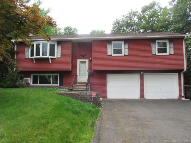 27 Berkshire Road, West Hartford, CT 06110 (MLS #170207052) :: Carbutti & Co Realtors