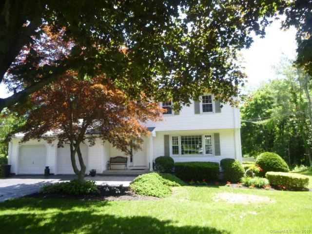 10 Jones Farm Rd, North Haven, CT 06473 (MLS #170207105) :: Carbutti & Co Realtors
