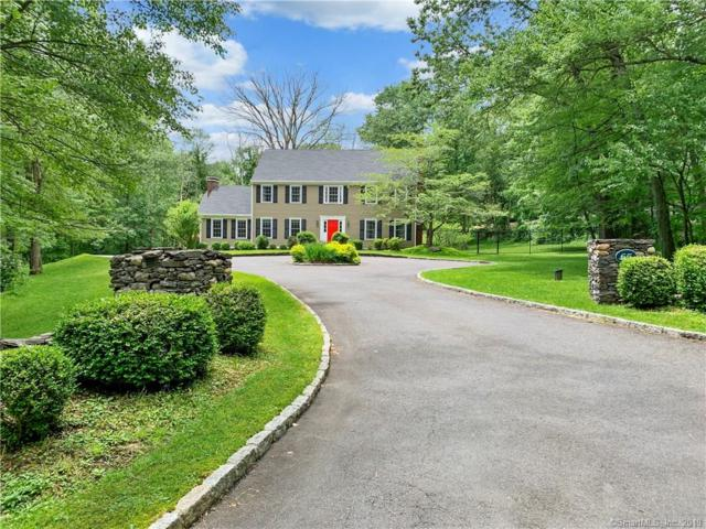 65 Powdermaker Drive, Ridgefield, CT 06877 (MLS #170207273) :: Mark Boyland Real Estate Team