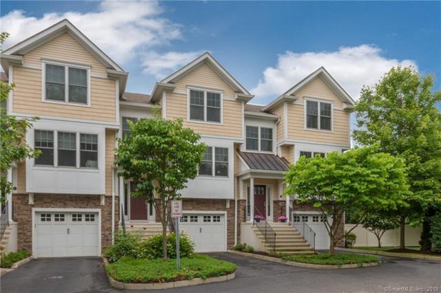 401 Bradley Lane #401, Westport, CT 06880 (MLS #170207305) :: Mark Boyland Real Estate Team